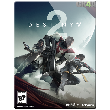 Destiny 2 EU CD Key - Blizzard
