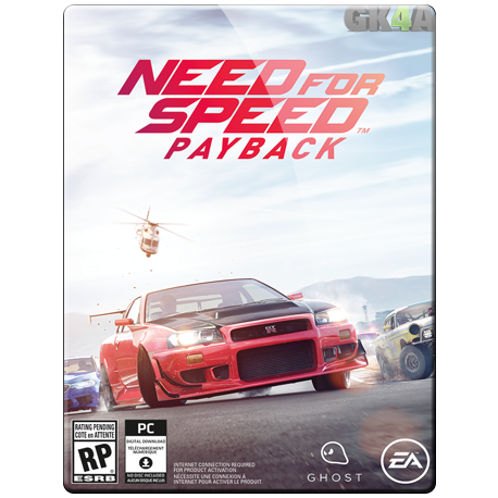 Need for Speed Payback CD Key - Origin