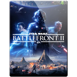 Star Wars: Battlefront 2 CD Key