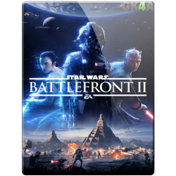 Star Wars: Battlefront 2 + Bonus CD Key