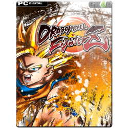 DRAGON BALL FighterZ CD Key - Steam