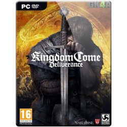 Kingdom Come: Deliverance CD Key