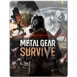 Metal Gear Survive CD Key - Steam