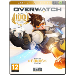 Overwatch Goty Edition Worldwide CD Key - Blizzard