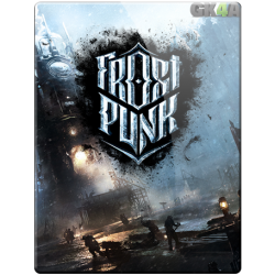 Frostpunk CD Key - Steam