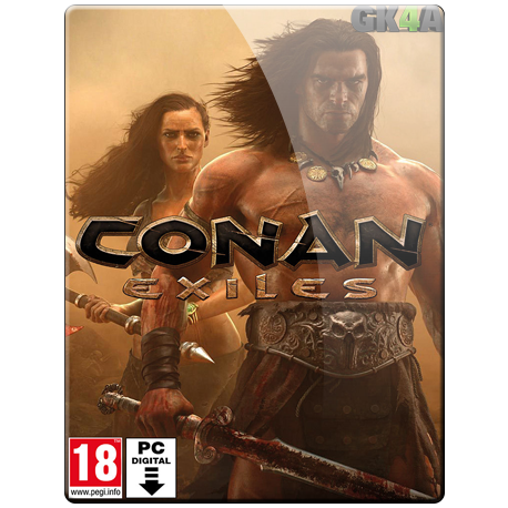 Conan Exiles CD Key - Steam