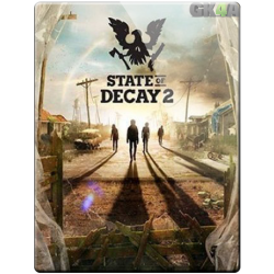 State of Decay 2 PC / Xbox One Key