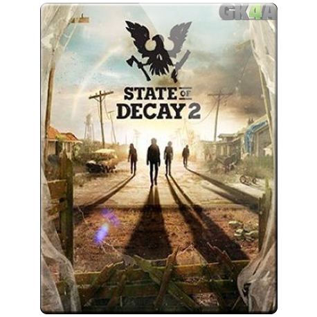 State of Decay 2 PC / Xbox One CD Key