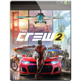 The Crew 2 EU CD Key - Uplay