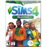 The Sims 4 Seasons - CD Key