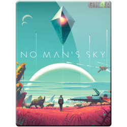 No Man's Sky CD Key - Steam