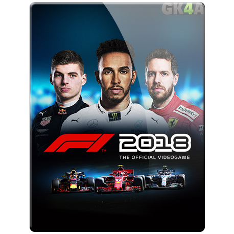 F1 2018 CD Key - Steam
