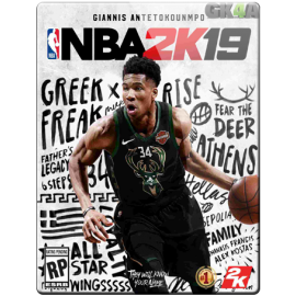 NBA 2K19 + DLC EU - Steam