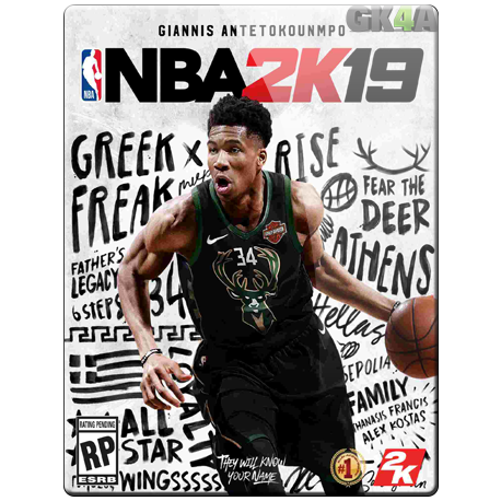 NBA 2K19 EU CD Key - Steam