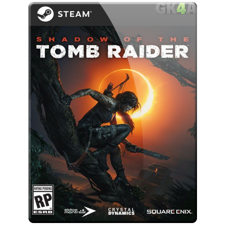 Shadow of the Tomb Raider - Steam