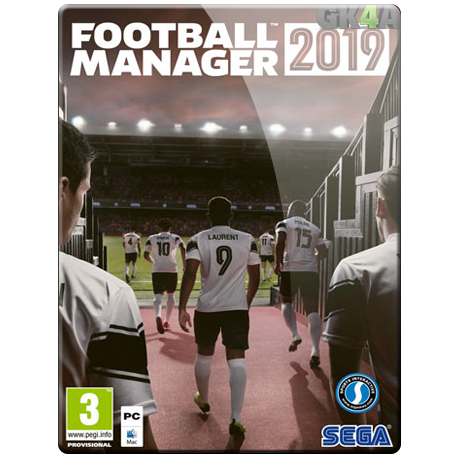 Football Manager 2019 - Steam