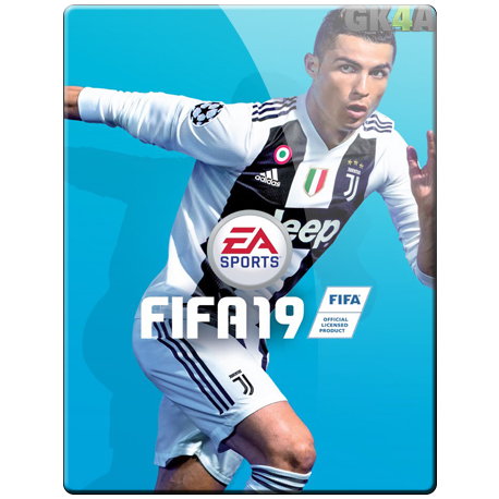 Fifa 19 CD Key - Origin (PRE-ORDER)