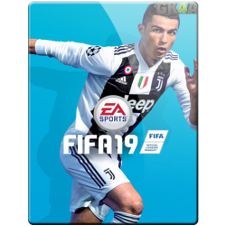 Fifa 19 ENG Only CD Key - Origin