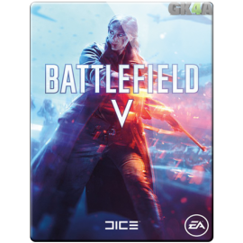 Battlefield V 5 CD Key