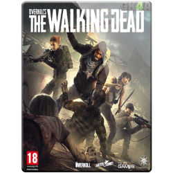 OVERKILL's The Walking Dead - Steam