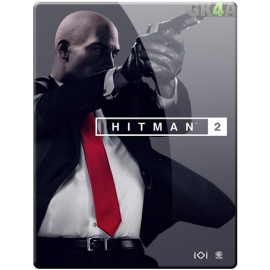HITMAN 2 + DLC - Steam Key
