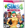 The Sims 4 Get Famous - CD Key
