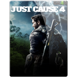 Just Cause 4 EU CD Key - Steam