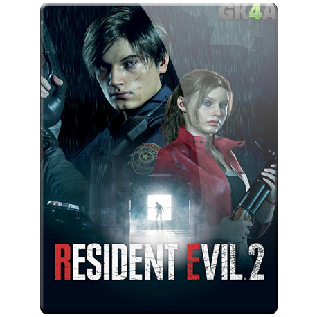 Resident Evil 2 Biohazard RE:2 EU - Steam