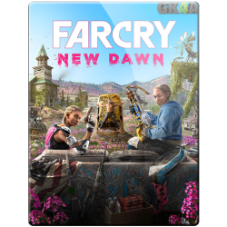 Far Cry New Dawn EU - Uplay
