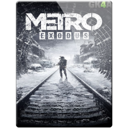 Metro Exodus CD Key - Epic Games