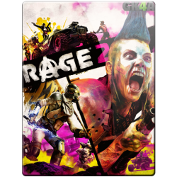 Rage 2 CD Key EU - Bethesda