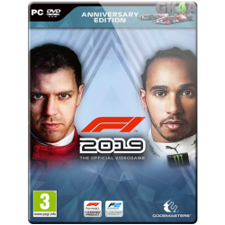 F1 2019 Anniversary Edition - Steam