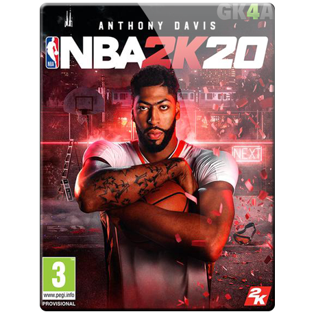 NBA 2K20 CD Key - Steam