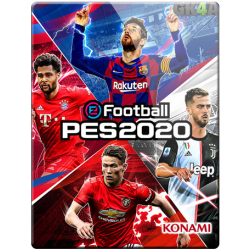 eFootball PES 2020 CD Key - Steam