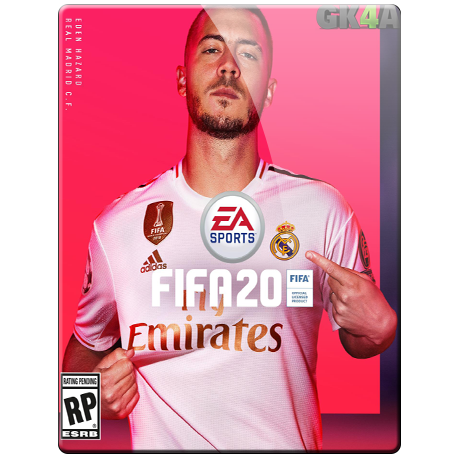 Fifa 20 CD Key - Origin