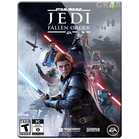 Star Wars Jedi: Fallen Order CD Key - Origin
