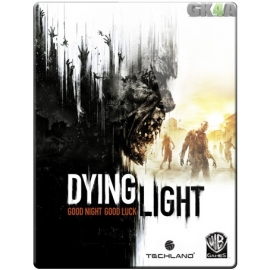 Dying Light CD Key - Steam