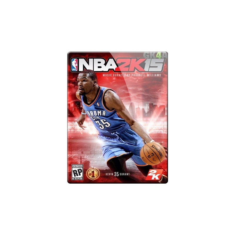 NBA 2K15 CD Key - Steam - GameKeys4all - Direct to Your Games List