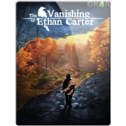 The Vanishing of Ethan Carter CD Key - Steam