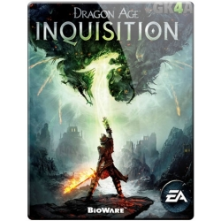 Dragon Age: Inquisition Standard CD Key - Origin