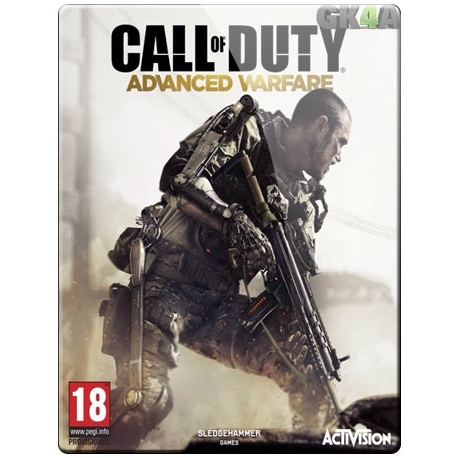 Call of Duty: Advanced Warfare CD Key - Steam