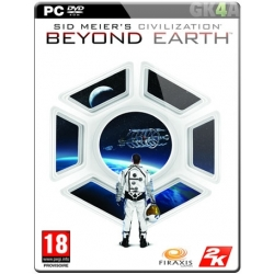Sid Meier's Civilization: Beyond Earth CD Key + Bonus - Steam