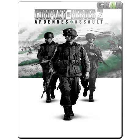Company of Heroes 2 - Ardennes Assault - Steam
