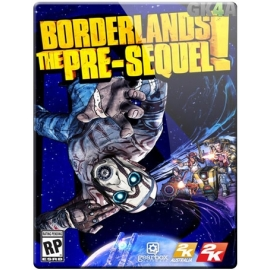 Borderlands: The Pre-Sequel CD Key