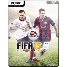 FIFA SOCCER 15 CD Key - Origin