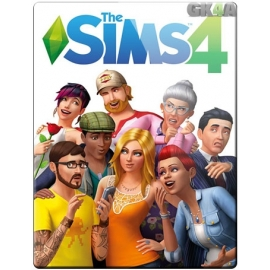 The Sims 4 CD Game Key - Origin