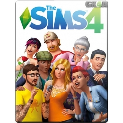 Sims 4 CD Key - Origin