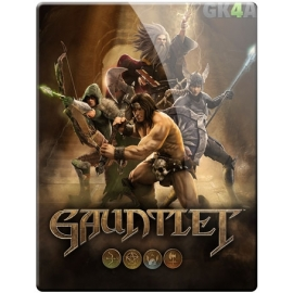 Gauntlet CD Key - Steam