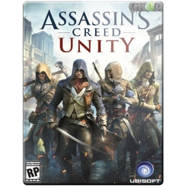 Assassin's Creed Unity CD Key - Uplay