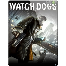 Watch Dogs Standard CD Key - Uplay